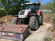 Steyr Steyr CVT 6185 Traktor