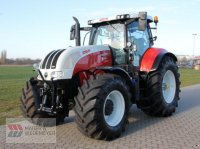 Steyr STEYR CVT 6240 Traktor