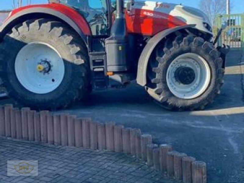 Traktor типа Steyr STEYR TERRUS 6300, Gebrauchtmaschine в Mühlhausen-Görmar (Фотография 1)