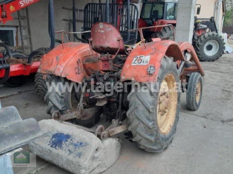 Traktor des Typs Steyr T 190, Gebrauchtmaschine in Klagenfurt (Bild 3)