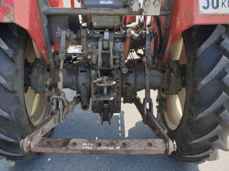 Traktor des Typs Steyr T 650 H, Gebrauchtmaschine in Bruck (Bild 3)