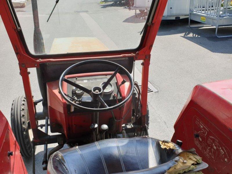 Traktor des Typs Steyr T 650 H, Gebrauchtmaschine in Bruck (Bild 4)