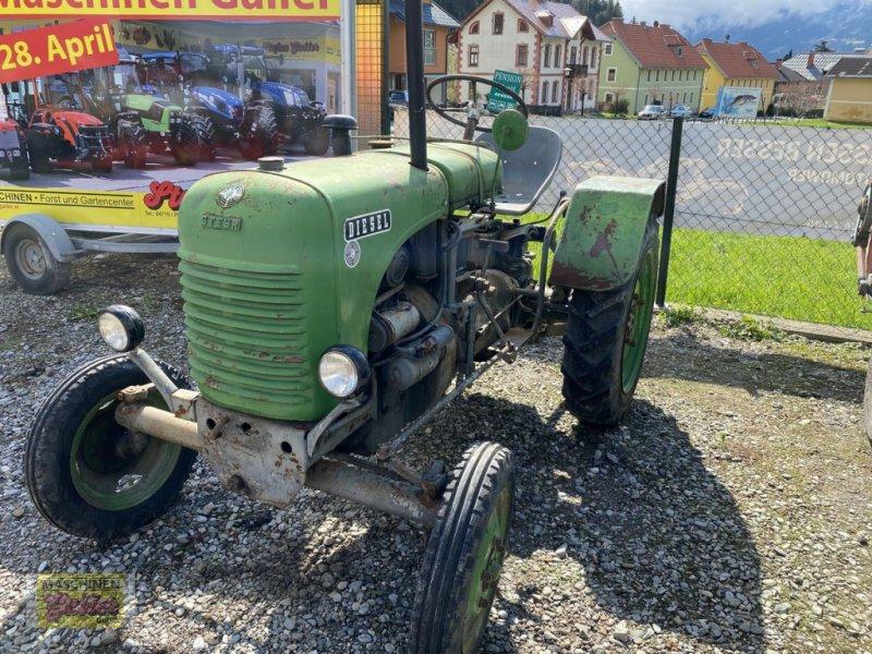 Traktor typu Steyr T 80, Gebrauchtmaschine w Kötschach (Zdjęcie 1)