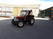 Traktor типа Steyr T 8065 A, Gebrauchtmaschine в Bergheim