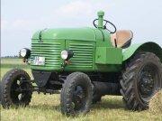 Traktor des Typs Steyr T180, Gebrauchtmaschine in Jettingen
