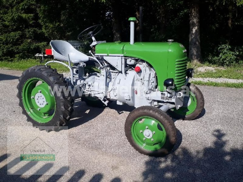 Traktor des Typs Steyr T80, Gebrauchtmaschine in Haag (Bild 1)