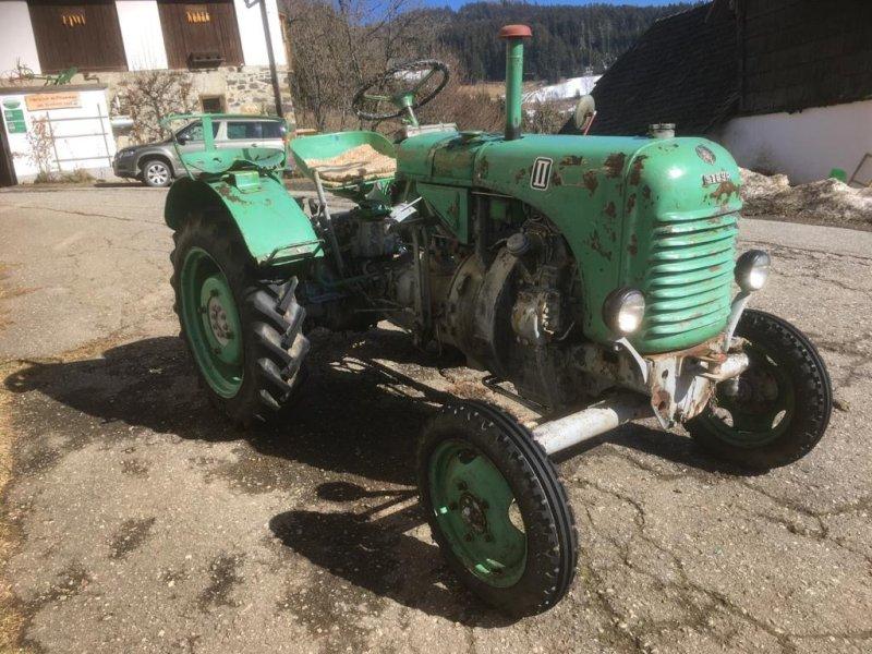 Traktor des Typs Steyr T80a, Gebrauchtmaschine in Liebenfels (Bild 1)
