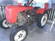 Steyr T84 Тракторы