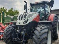 Steyr Terrus 270 CVT 800 Traktor
