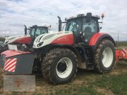 Traktor des Typs Steyr Terrus CVT 6270, Gebrauchtmaschine in Remchingen