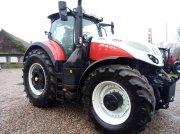 Steyr Terrus CVT 6270 Tractor