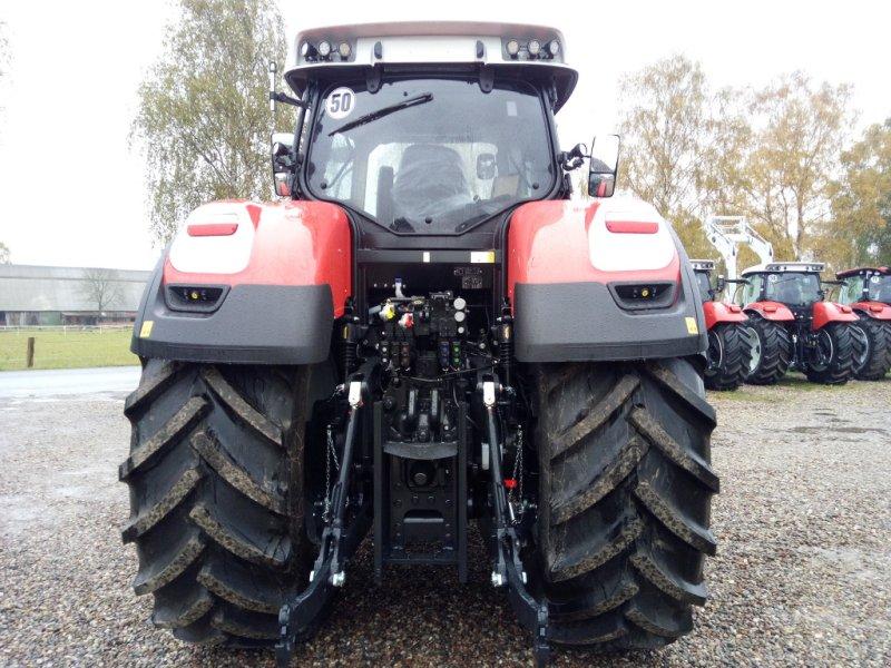 Traktor des Typs Steyr Terrus CVT 6270, Gebrauchtmaschine in Klempau (Bild 6)
