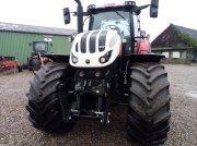 Traktor des Typs Steyr Terrus CVT 6270, Gebrauchtmaschine in Klempau