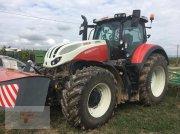 Traktor des Typs Steyr Terrus CVT 6300, Gebrauchtmaschine in Remchingen
