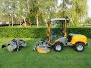 Stiga TITAN 740 DCR Traktor