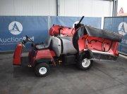 Toro Multi-Pro 1250 Traktor