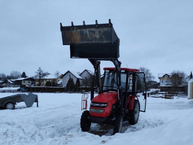 Traktor des Typs TY Series 504, Gebrauchtmaschine in Utzenaich (Bild 1)