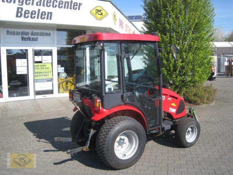 Traktor типа TYM T 273, Gebrauchtmaschine в Beelen (Фотография 4)