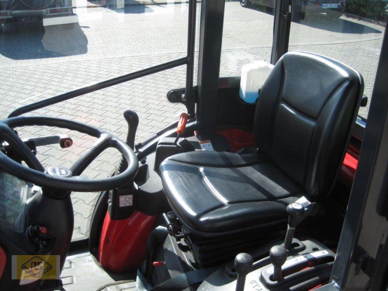 Traktor типа TYM T 273, Gebrauchtmaschine в Beelen (Фотография 6)
