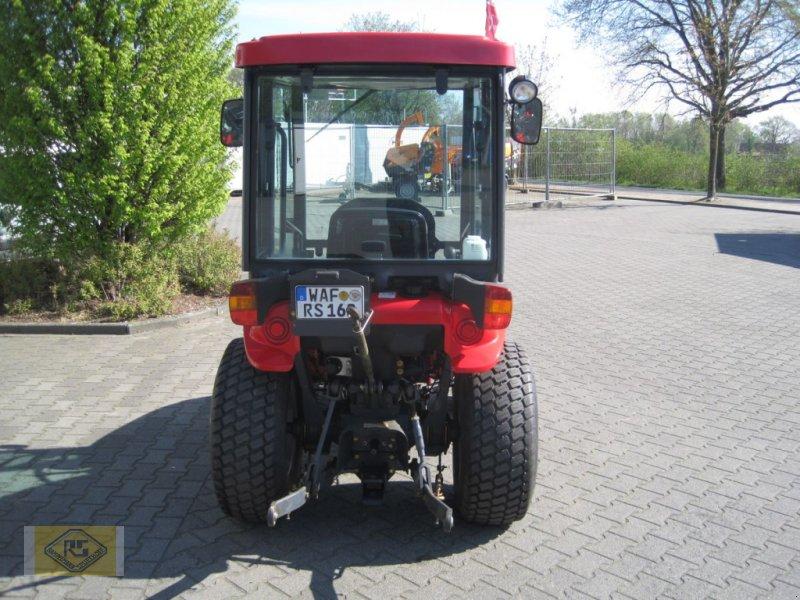 Traktor типа TYM T 273, Gebrauchtmaschine в Beelen (Фотография 5)
