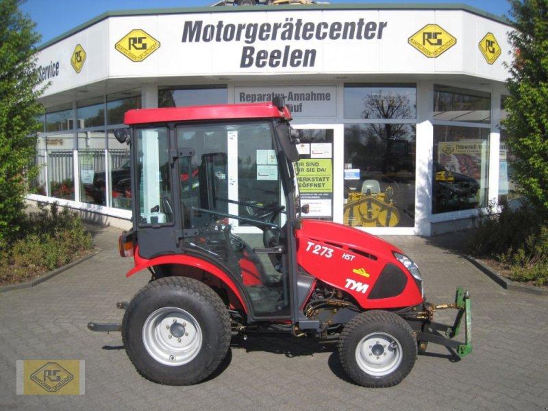 Traktor типа TYM T 273, Gebrauchtmaschine в Beelen (Фотография 1)