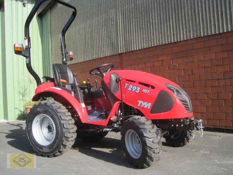Traktor des Typs TYM T 293, Neumaschine in Beelen (Bild 1)