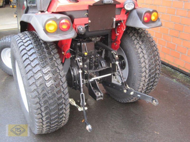 Traktor типа TYM T 353 HST, Gebrauchtmaschine в Beelen (Фотография 3)