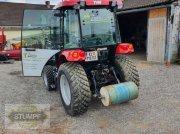 Traktor типа TYM T 503 HST Kabine, Gebrauchtmaschine в Grafenstein