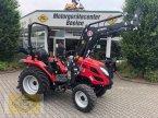 Traktor des Typs TYM T353 S in Beelen