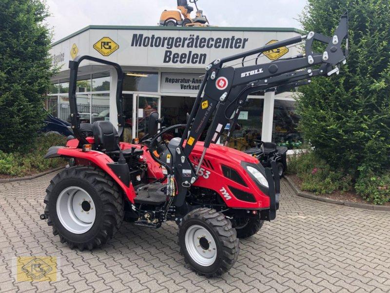 Traktor типа TYM T353 S, Neumaschine в Beelen (Фотография 1)
