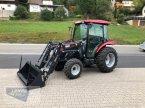 Traktor des Typs TYM T503 HST Traktor Hydrostat Frontlader Allrad in Haiterbach