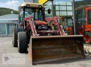 Traktor типа TYM T550 Schlepper Frontlader Kabine, Gebrauchtmaschine в Gevelsberg