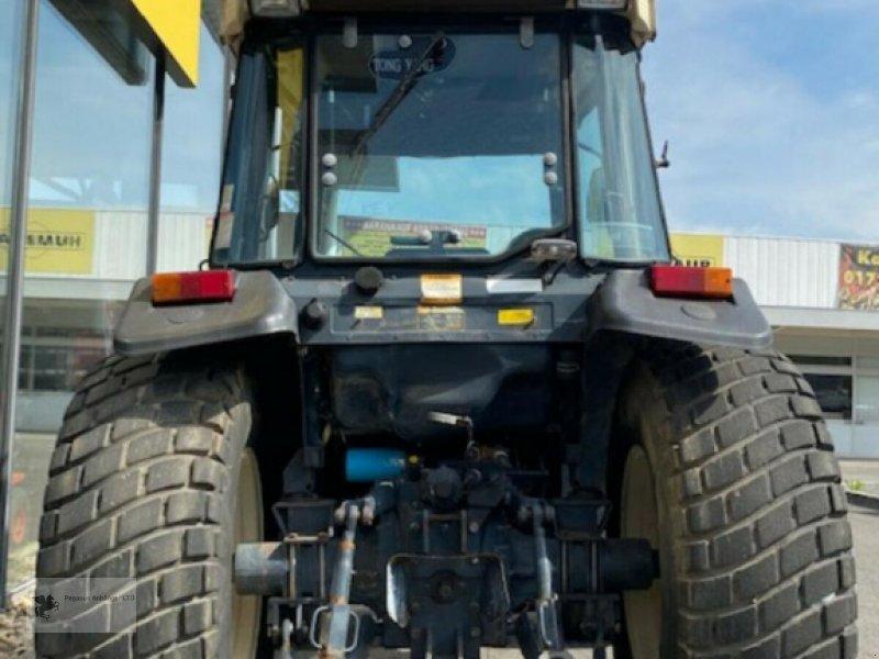 Traktor типа TYM T550 Schlepper Frontlader Kabine, Gebrauchtmaschine в Gevelsberg (Фотография 4)