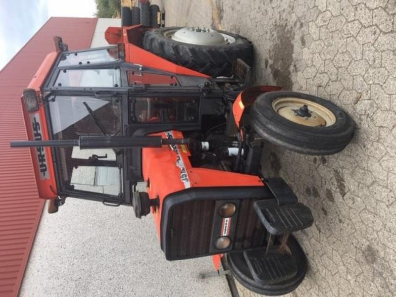 Traktor типа Ursus 3512 NR.836429, Gebrauchtmaschine в Helsinge (Фотография 1)
