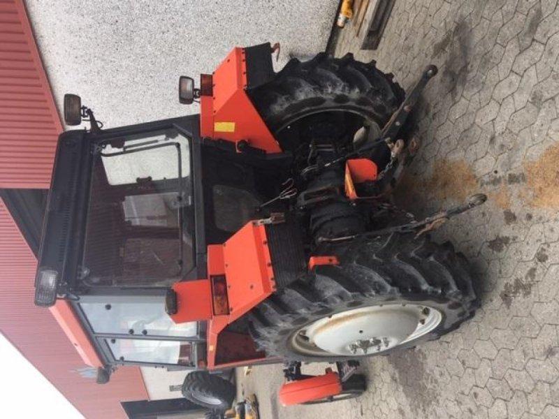 Traktor типа Ursus 3512 NR.836429, Gebrauchtmaschine в Helsinge (Фотография 2)