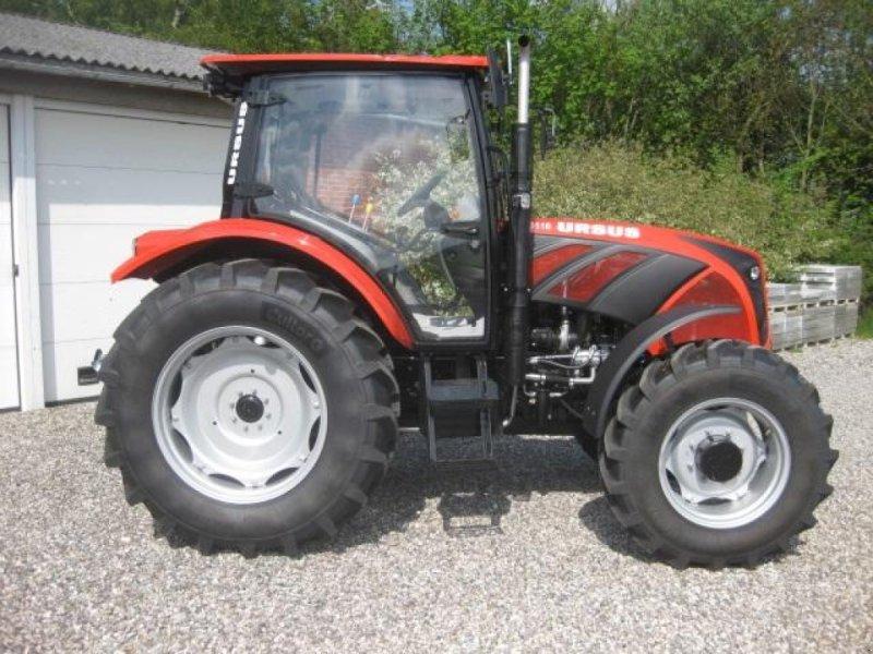 Traktor типа Ursus C-3110 fabriksny demo traktor, Gebrauchtmaschine в Nørager (Фотография 1)