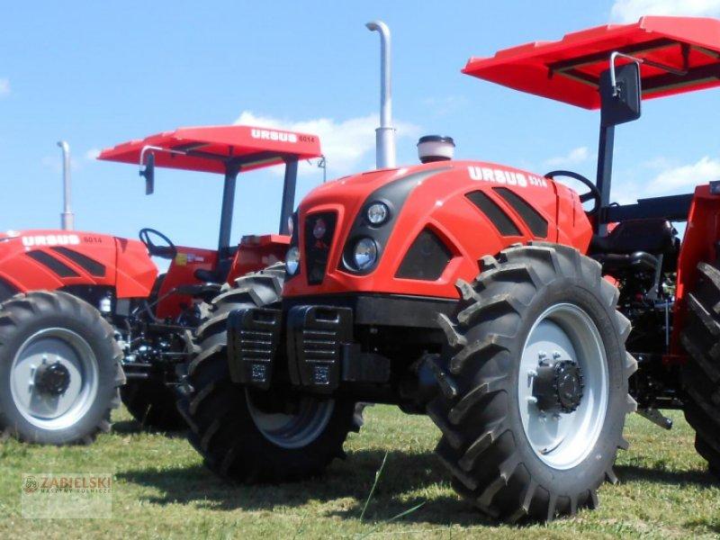 Traktor типа Ursus Traktor/ Tractor/ Ciągnik rolniczy/ Model 5314, Neumaschine в Jedwabne (Фотография 1)