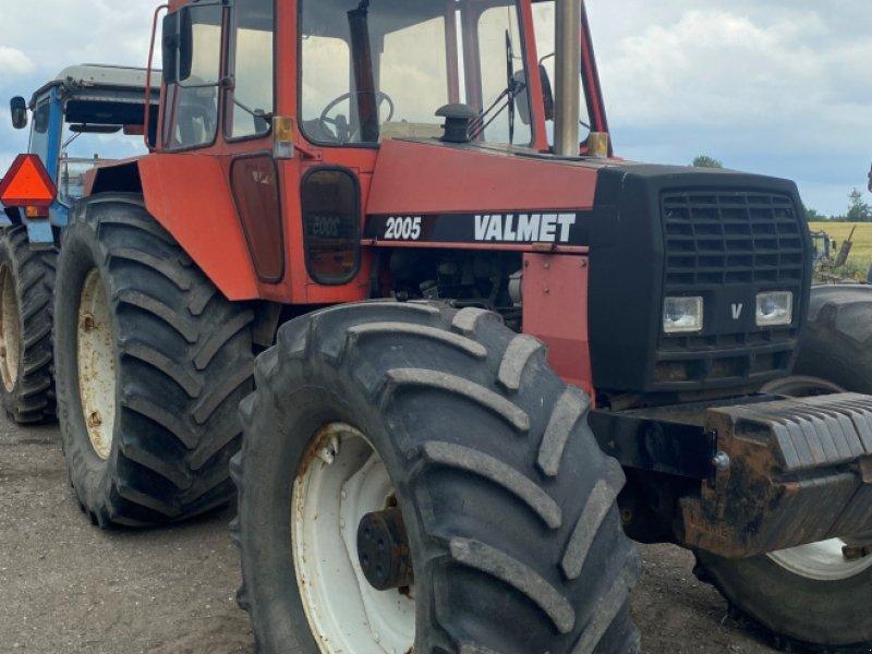 Traktor a típus Valmet 2005, Gebrauchtmaschine ekkor: Viborg (Kép 1)