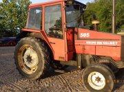 Valmet 505 Turbo 6400 Timer Tractor