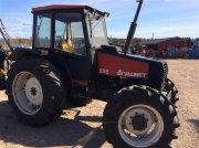 Traktor a típus Valmet 555, Gebrauchtmaschine ekkor: