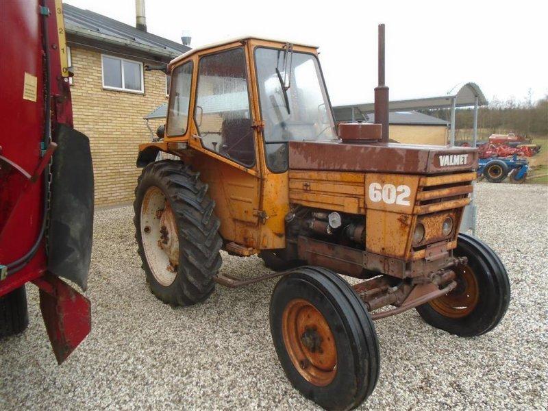 Traktor a típus Valmet 602, Gebrauchtmaschine ekkor: Viborg (Kép 1)