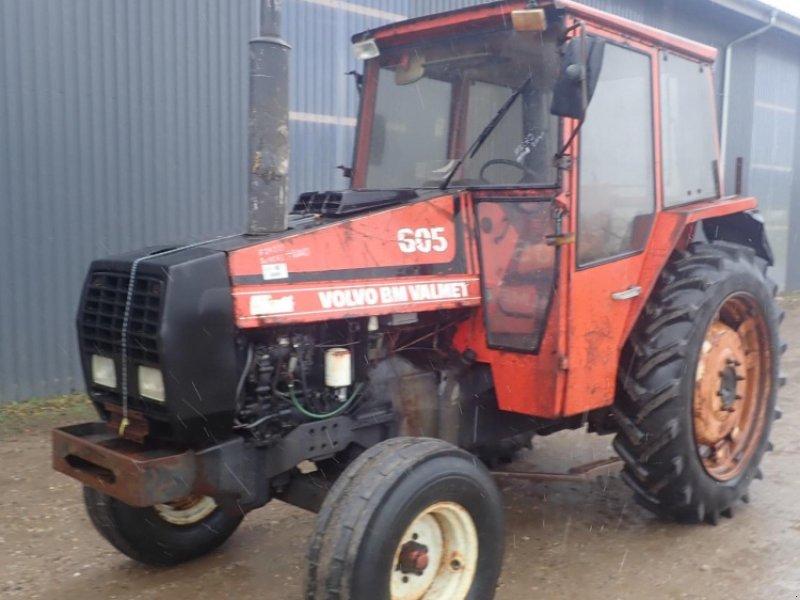 Traktor a típus Valmet 605, Gebrauchtmaschine ekkor: Viborg (Kép 1)