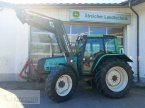 Traktor типа Valmet 6300 в Günzach
