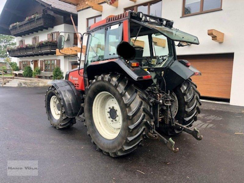 Traktor des Typs Valmet 6300, Gebrauchtmaschine in Soyen (Bild 3)
