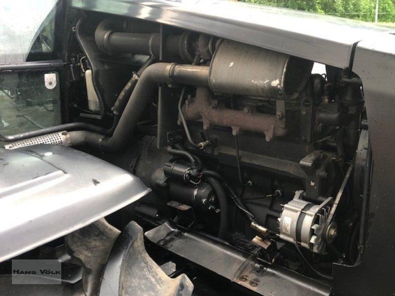 Traktor des Typs Valmet 6300, Gebrauchtmaschine in Soyen (Bild 10)