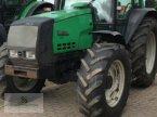 Traktor des Typs Valmet 6350-4 in Albersdorf