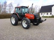 Valmet 6400 Måske Danmarks flottes Traktor