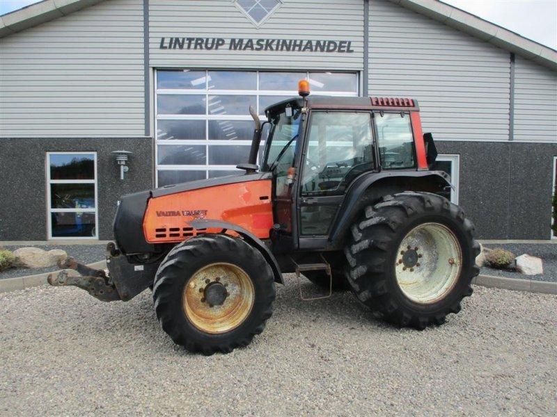 Traktor des Typs Valmet 6400 Skov traktor, Gebrauchtmaschine in Lintrup (Bild 1)
