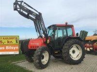Valmet 6550 Hi-Tech --- Turbinekobling --- Traktor