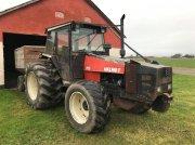 Traktor типа Valmet 705 ROLLO, Gebrauchtmaschine в Storvorde
